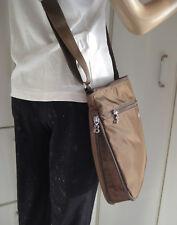 NEU BOGNER Spirit Spela 32cm Tasche braun Handtasche Damentasche Umhängetasche