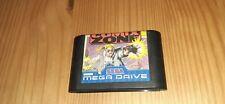 Jeu Sega Megadrive Mega Drive Comix Zone