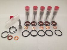 60hp Performance Injector Nozzle Set dodge cummins 03-04