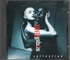 "MICHAEL JACKSON - RARO CD "" REMIND COLLECTION """