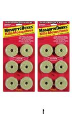 2-packs Summit Mosquito Dunks Total Of 12