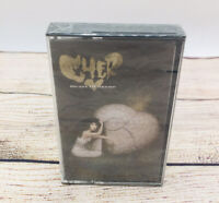 New Cher Heart Of Stone Cassette Tape Sealed Vintage Rare 80's 1989