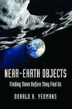 Near-Earth Objects by Donald K. Yeomans Hardcover Book (English)