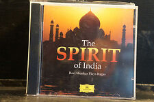 Ravi Shankar-The Spirit of India/R.S. plays Ragas