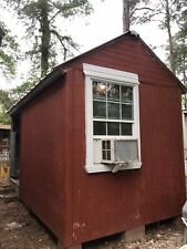 Shed Office Storage Building