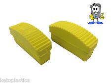 Confezione Da 10 - 84mm X 22mm Ricambio scala / STEP Ladder piedi