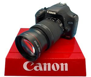 2X Tele Converter Lens FOR Canon EOS T1I 60D XSI Rebel t6 T3I T4I T5I T3 XS T7