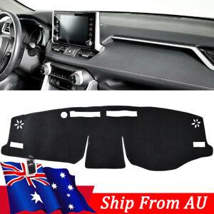 For Toyota RAV4 XA50 2019-2020 GX GXL Dash Cover Mat Dashboard Cover Dashmat
