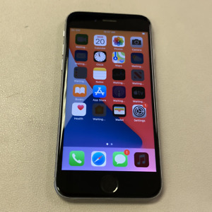Apple iPhone 6S - 32GB - Gray (Unlocked) (Read Description) DJ1075