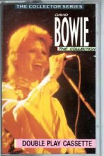 "DAVID BOWIE - ""THE COLLECTION"" - ie.THE EARLY SONGS THAT WERE LARGELY UNKNOWN"