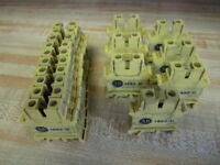 Allen Bradley 1492-U Terminal Block Type UK 16 (Pack of 17)