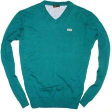 Napapijri Pullover Sweater  Grün Gr. L
