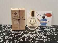Diesel Fuel for Life EDP 7ml Damen Miniatur - Parfumminiaturen bei flacons24