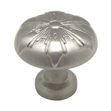 Cosmas Cabinet Hardware Satin Nickel Cabinet Knobs #7682SN