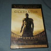 Gladiator (DVD, 2003) NEW
