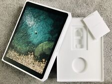 "Apple iPad Pro 12.9"" Second Generation Box, Good Condition, With Insert"