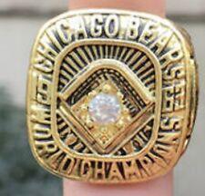 1963 CHICAGO BEARS CHAMPIONSHIP REPLICA RING