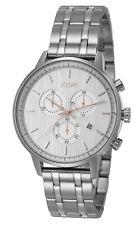Joop jp101591007 jp-Eric reloj hombre Chono chronograph pulsera de acero inoxidable NUEVO