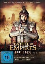 BATTLE OF EMPIRES-FETIH 1453 Devrim Evin, Ibrahim Celikkol  DVD NEU