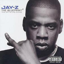 Jay-Z : Blueprint Vol. 2 - The Gift and the Curse CD (2002)