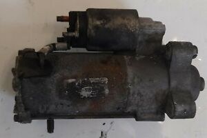 Ford Mondeo Mk4 2007-2014 QXBA 2.0 and 2.2 tdci STARTER MOTOR