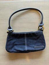 XOXO New York Mini Bag, Denim
