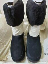 UGG Women's W Ingalls Snow Boot Size 6 Black