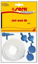 kit sera hose d'air with diffuser SERA Air set M ref 8815
