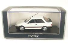 Peugeot 309 GTi (meije white) 1987 1:43 NOREV