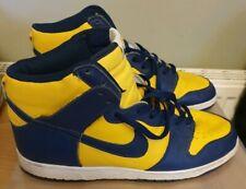 Nike Dunk High Michigan 2003