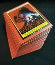 1983 Star Wars Return of the Jedi Cards - O-Pee-Chee -  Series 1  --U-Pick 3--