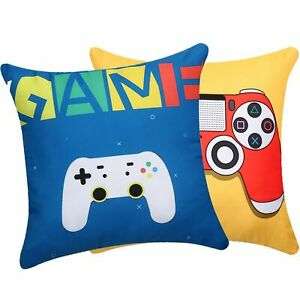 accessories Kids Gift Pillow Case Video Game Pillowslip Game Cushion Cover