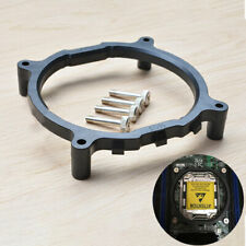 CPU Cooler Fan in1 bracket heatsink Holder Base For LGA1150 1156 1155 775 1366