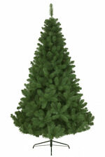 5Ft Artificial Pine Green Christmas Tree Traditional Indoor Decoration 150 Cm