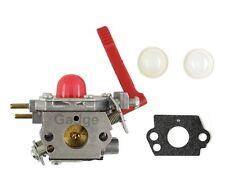 New Poulan Craftsman String Trimmer Carburetor Zama C1U-W50A W50 Carb
