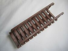 playmobil bruine trap/stair/3634/ridders/knights/western/3442/3770/3666/3627