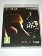 """Le Tour De France 2012  for Playstation 3  PS3   """"FREE UK  P&P"""""""