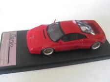 ILARIO Ferrari Prototypo Enzo M3 Base F348 2000 Red 1:43  Neu in OVP 209/350