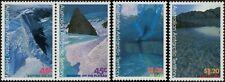1996 AAT Landforms (4) MNH