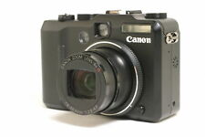 Canon PowerShot G9 12.1MP 3'' SCREEN 6x ZOOM Camera