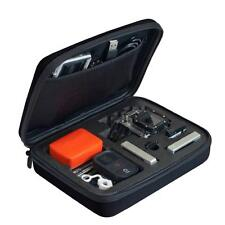 Custom Medium Padded Protective Case Carry Bag for GoPro Hero 1 2 3 3+