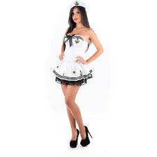 Picaresque - disfraz Navy Girl blanco