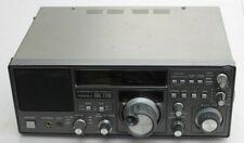 Vintage Yaesu Model Frg-7700 Ham Radio Shortwave Communications Receiver