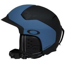 Oakley MOD5 Snow Helmet Adult Size S Small Dark Blue Mens Unisex Ski Snowboard