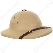 Armée Française Tropical Essence casque repro colonial explorateur aventurier