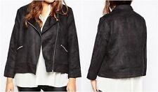 New Look Women's Casual Biker Coats & Jackets