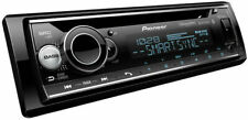 Pioneer Deh-S7200Bhs Single Din Bluetooth Cd/Mp3 Stereo Car In-Dash Receiver