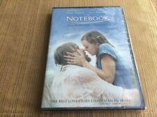 The Notebook (DVD) James Garner Ryan Gossling Rachel McAdams