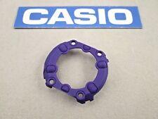 Casio G-Shock Mudman G-9000BP GW-9010BP purple rubber resin watch bottom cover