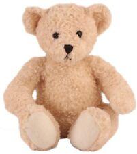 "Lot of 12 Wholesale 10-12"" Plush Stuffed Teddy Bears Bear Toys - Cream Bear"